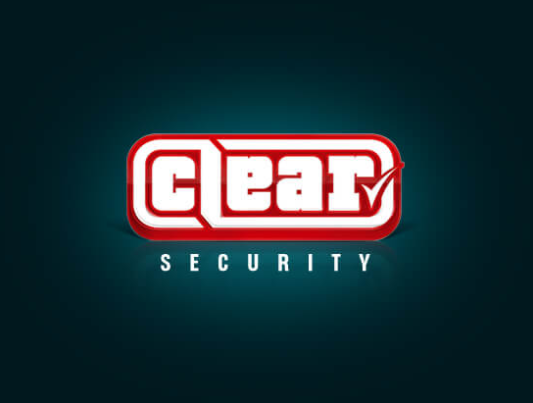 Das ClearSecurity Logo